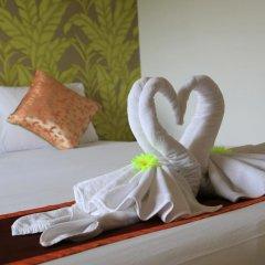 Отель Chaweng Park Place 2* Номер Делюкс с различными типами кроватей фото 44