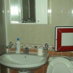 Апартаменты Gal Apartments In Elit 3 Apartcomplex ванная фото 2