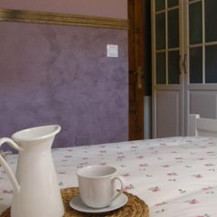 Отель Chalet Rural El Encanto комната для гостей фото 3