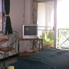 Апартаменты Baan Khun Mae Apartment Стандартный номер с различными типами кроватей фото 8