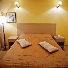Гостиница Русь 4* Улучшенный номер с различными типами кроватей фото 5
