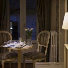 Отель Relais Bocca di Leone в номере фото 2