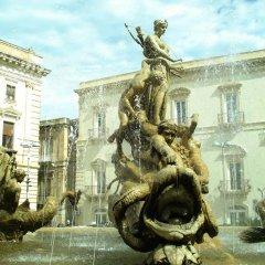 Отель Sogno Vacanze Siracusa Италия, Сиракуза - отзывы, цены и фото номеров - забронировать отель Sogno Vacanze Siracusa онлайн фото 2