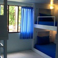 Samui Hostel Кровать в общем номере фото 5