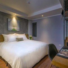 Hanoi La Siesta Hotel Trendy 4* Номер Делюкс с различными типами кроватей фото 12
