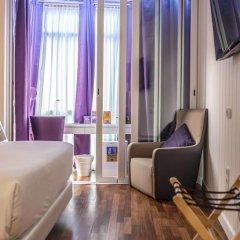 Erase un Hotel Стандартный номер с различными типами кроватей фото 7