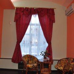 Demidov Hotel комната для гостей фото 2