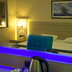 Katya Hotel - All Inclusive 5* Стандартный номер с двуспальной кроватью фото 9