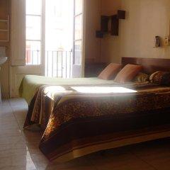 Hostel Turisol Барселона комната для гостей фото 3