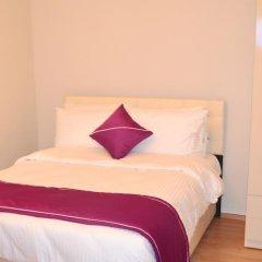 Отель Suen Apart Стамбул комната для гостей фото 5
