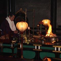 Отель Tatsueji Shukubo Наруто гостиничный бар