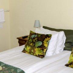 Hotel Tre Små Rum 2* Стандартный номер с различными типами кроватей фото 6