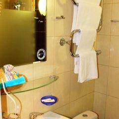 Делюкс Отель на Галерной Номер категории Эконом с различными типами кроватей фото 15