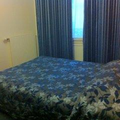 Отель Hôtel Opera Lafayette 3* Стандартный номер с двуспальной кроватью фото 8