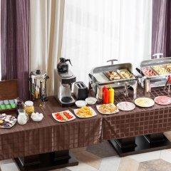 Отель Made Inn Budapest питание фото 2