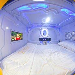 Asiahome Hotel 2* Кровать в общем номере с двухъярусной кроватью фото 4