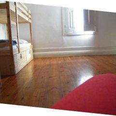 Garden House Hostel Кровать в общем номере двухъярусные кровати фото 4