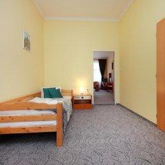 Hotel GEO 3* Стандартный номер с различными типами кроватей фото 17