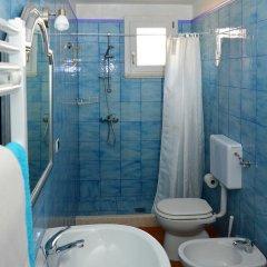 Отель B&B Masseria San Dana Гальяно дель Капо ванная