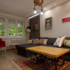Отель Slavija Urban комната для гостей фото 4