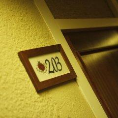 Hotel Edelweiss Candanchu 3* Стандартный номер с различными типами кроватей фото 5