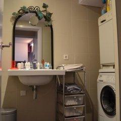 Апартаменты Dols Apartment ванная