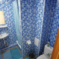 Мини-Отель Агиос на Курской 3* Стандартный номер с двуспальной кроватью фото 32