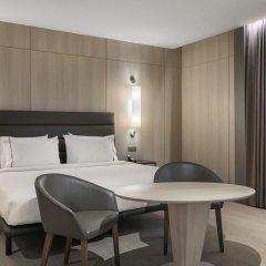 AC Hotel Cuzco by Marriott 4* Стандартный номер разные типы кроватей фото 9