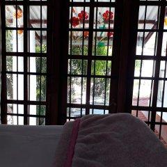 Отель Villu Villa интерьер отеля фото 3