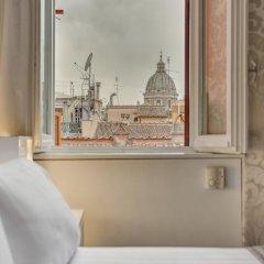 Отель Piazza di Spagna Suites Люкс с различными типами кроватей фото 6