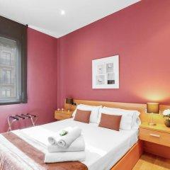 Апартаменты Fisa Rentals Ramblas Apartments комната для гостей фото 4