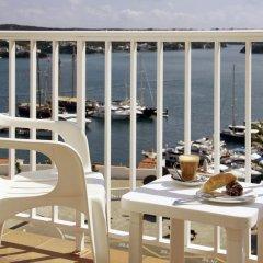 Hotel Port Mahon 4* Стандартный номер с двуспальной кроватью фото 3