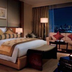 Отель The Ritz-Carlton, Shenzhen Китай, Шэньчжэнь - отзывы, цены и фото номеров - забронировать отель The Ritz-Carlton, Shenzhen онлайн комната для гостей фото 4