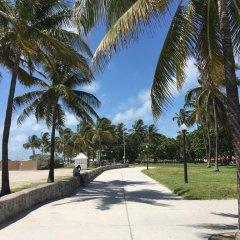 1 Hotel South Beach спортивное сооружение
