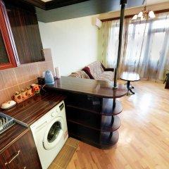 Отель Yerevan Apartel в номере