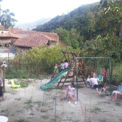 Отель Apartamentos Remoña Камалено детские мероприятия фото 2