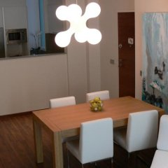 Отель Apartamentos Centrum Luxe by Alterhotels
