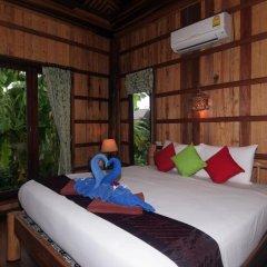 Отель Thiwson Beach Resort детские мероприятия