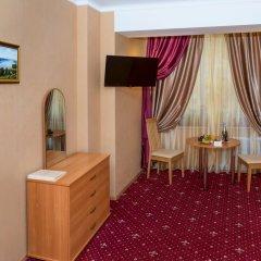 Гостиница Лермонтовский 3* Номер Премиум с различными типами кроватей фото 25