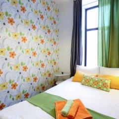 Гостиница Станция G73 3* Стандартный номер с двуспальной кроватью фото 4