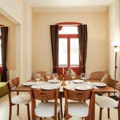 Отель Kamil Bey Suites питание