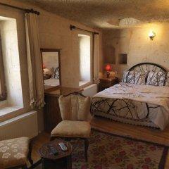 Arif Cave Hotel Турция, Гёреме - отзывы, цены и фото номеров - забронировать отель Arif Cave Hotel онлайн комната для гостей фото 3
