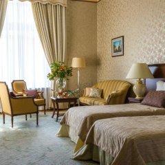 Гостиница Метрополь 5* Номер Супериор с 2 отдельными кроватями фото 2