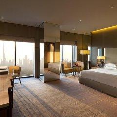 Отель Hyatt Regency Dubai Creek Heights фото 2