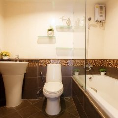Отель Waterford Condominium Sukhumvit 50 4* Полулюкс фото 4