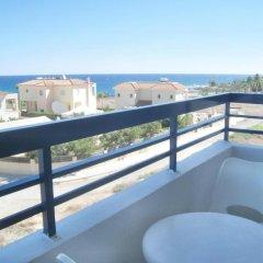 Отель Maouris Villa Кипр, Протарас - отзывы, цены и фото номеров - забронировать отель Maouris Villa онлайн балкон