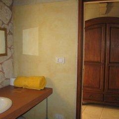 Отель Masseria Copertini Стандартный номер фото 2