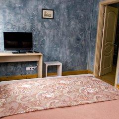 Mini Hotel Metro Sportivnaya Стандартный номер разные типы кроватей фото 4