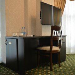 Gloria Hotel 4* Полулюкс с двуспальной кроватью фото 2
