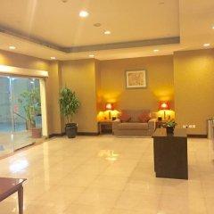 Star Metro Deira Hotel Apartments спа